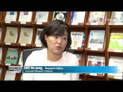 Business Daily-Entrepreneurs in the house!   지금은 창업시대!