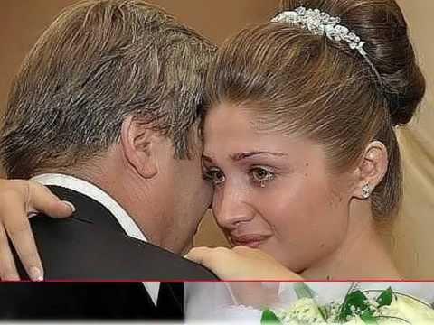 Поздравления от папы дочке на свадьбу