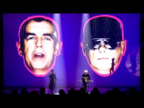 youtube pet shop boys: