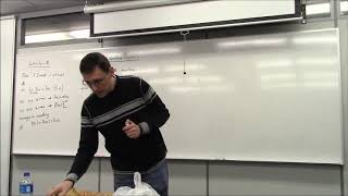 Introduction to Math Analysis (Lecture 26): Discontinuity Type of Monotone Functions