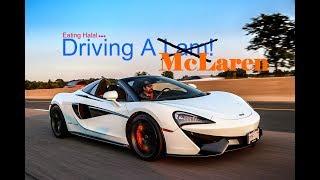 2018 McLaren 570S Spider - Is It The Perfect Supercar?!? - Automotive Affairs (4K)