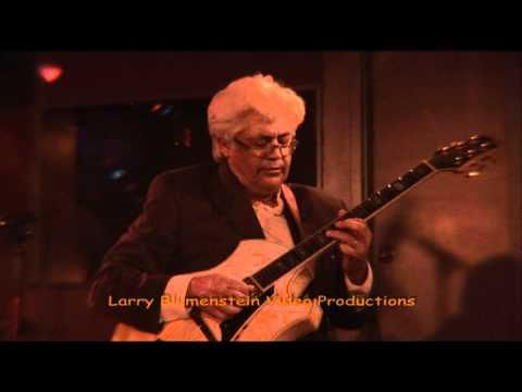 Larry Coryell, Joey DeFrancesco and Byron Wookie Landham at the Iridium,NY 2009 Part 5