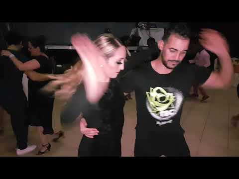 Denisse e Sergio - Sat Night ACISK 2017