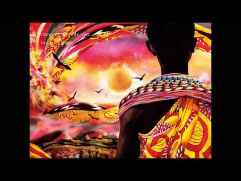 Uyama Hiroto - Soul of Freedom feat. Cise Starr - 2014 [HD]