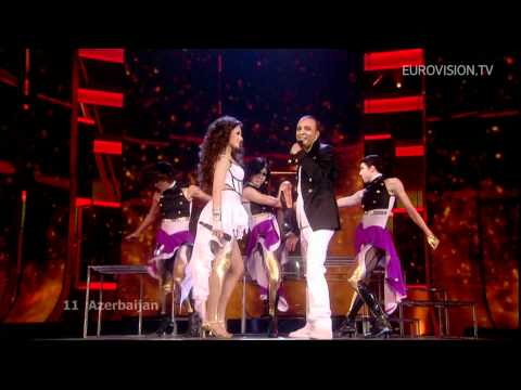 Aysel and Arash - Always (Azerbaijan) 2009 Eurovision Song Contest klip izle