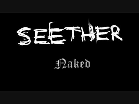 Seether - Naked