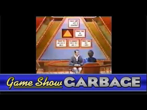 Game Show Garbage - Tom & Kris' $0 Pyramid