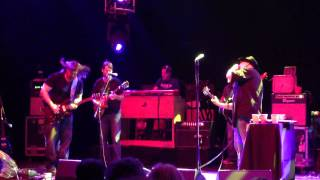 Watch Blues Traveler The One video