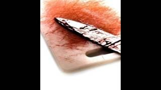 Stabbing in China! Korean THUG Killed 2 people and stabbed 12 more! Ban Knives!