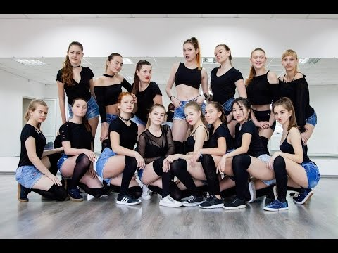 Zara Larsson - Ain't My Fault/Jazz-funk/Choreography by Klimenko Lera
