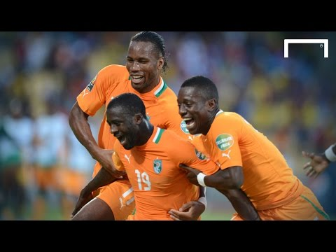Yaya Toure: Drogba was a great captain - now it's my turn to lead