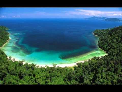 Воскресение, Константин Никольский - Ветер с острова Борнео