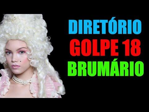 REVOLUÇÃO FRANCESA Conclusão Diretório Terceira Fase Reação Termidoriana 18 Brumário Napoleão #6
