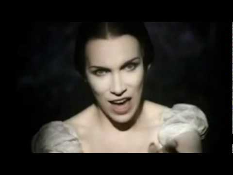 Annie Lennox - Lovesong for a Vampire