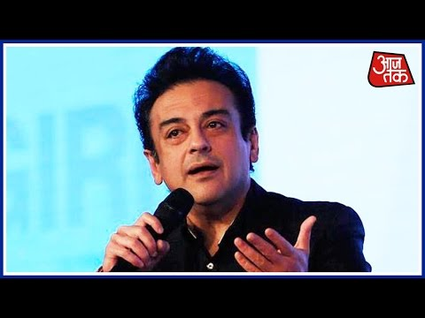 Adnan Sami Speaks On His Surgical Strike Praising Tweet On Safaigiri Awards Organized By Aajtak