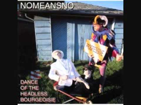 Nomeansno - One Fine Day