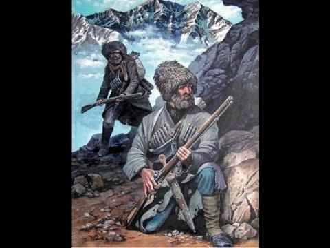 Georgia/Dagestan Theme