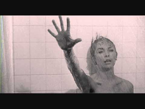 Bernard Herrmann: Psycho, A Suite for Strings (1960) / Herrmann