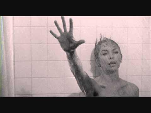 Bernard Herrmann: Psycho, A Suite for Strings (1960) / Herrmann