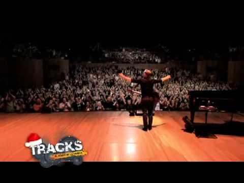 TRACKS - BRYAN ADAMS