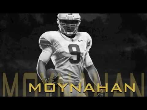 Ako Fratmen - Player Profile - John Moynahan (te) video