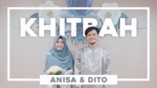 Download Lagu KHITBAH - ANISA RAHMA & ANANDITO DWIS Gratis STAFABAND