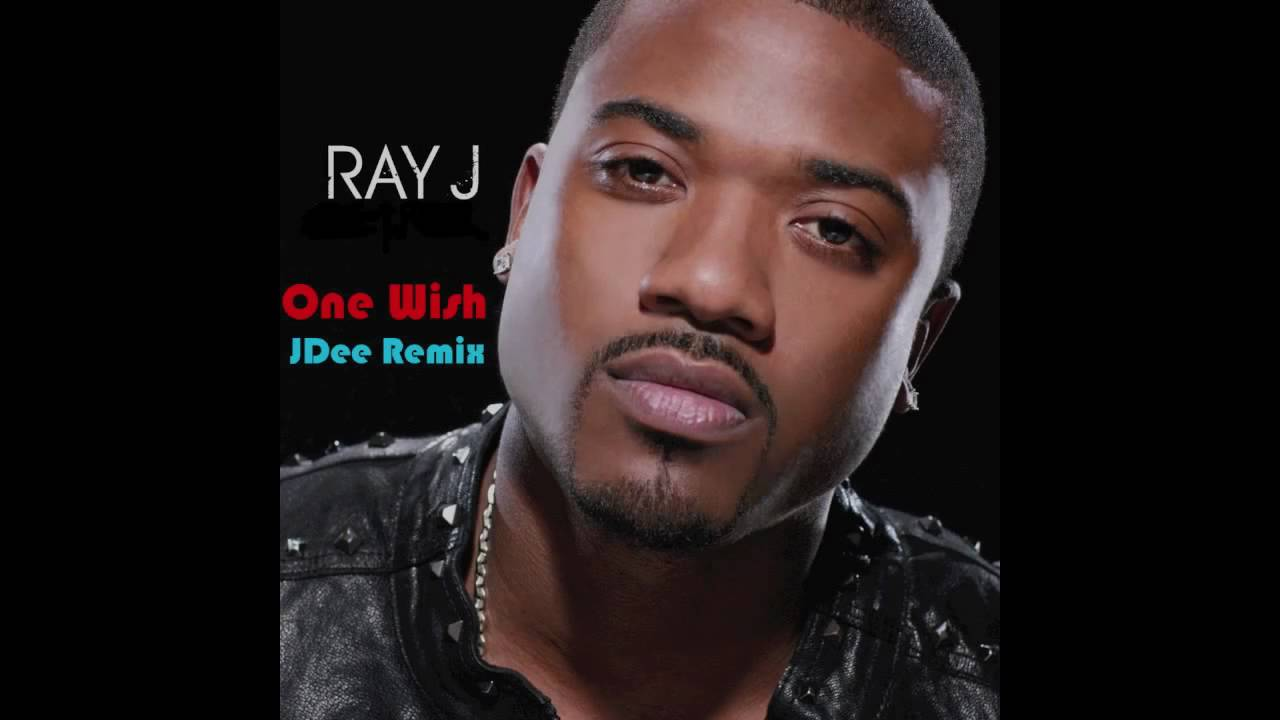 Ray J - One Wish (JDee Remix) - YouTube