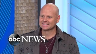 Nik Wallenda to walk high wire over Times Square