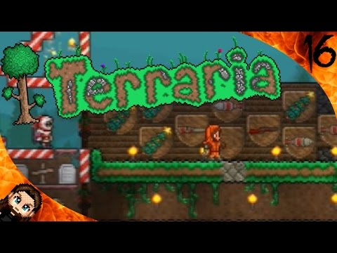 Oh My God! I've Become Kenny! | Terraria w/Friends (PC) - Part 16