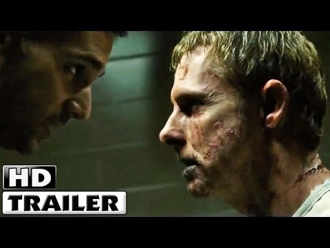 LÍBRANOS DEL MAL Trailer 2014 Subtitulado
