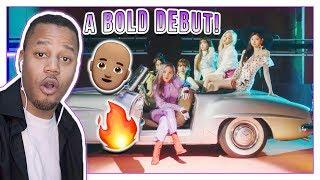 Reacting To EVERGLOW - Bon Bon Chocolat MV | The Vocals! The Beat! The Dance!