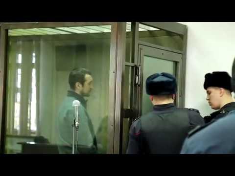 Мать прощается с пожизненно приговорённым лидером забайкальской ОПГ