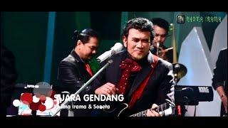 RHOMA IRAMA  SONETA GROUP  SUARA GENDANG LIVE AT O