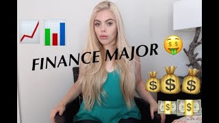 Is Finance a Good Major?