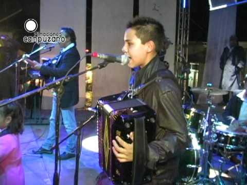 Filmaciones Campuzano :: Conjunto Mexico :: La Tragedia de Rosita :: Cheranastico 2010