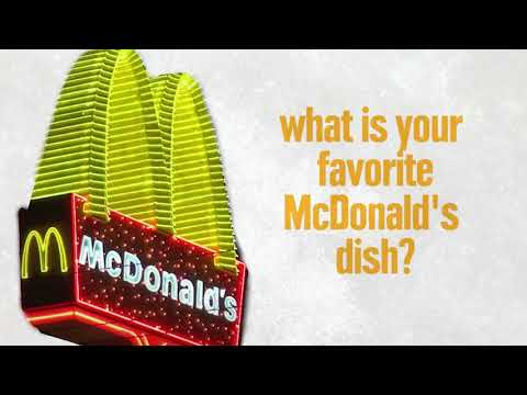 37 McDonald's Foods You Probably Haven't Tried