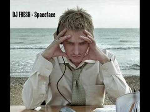 Dj Fresh - Spaceface Music Videos
