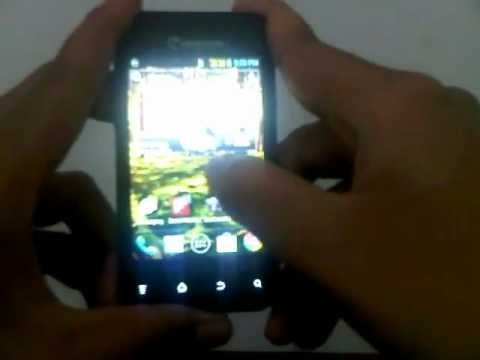Smartfren Andro Max Review Part 2