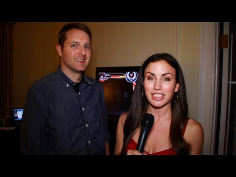 CoinOpTV - Skullgirls Interview GDC 2012