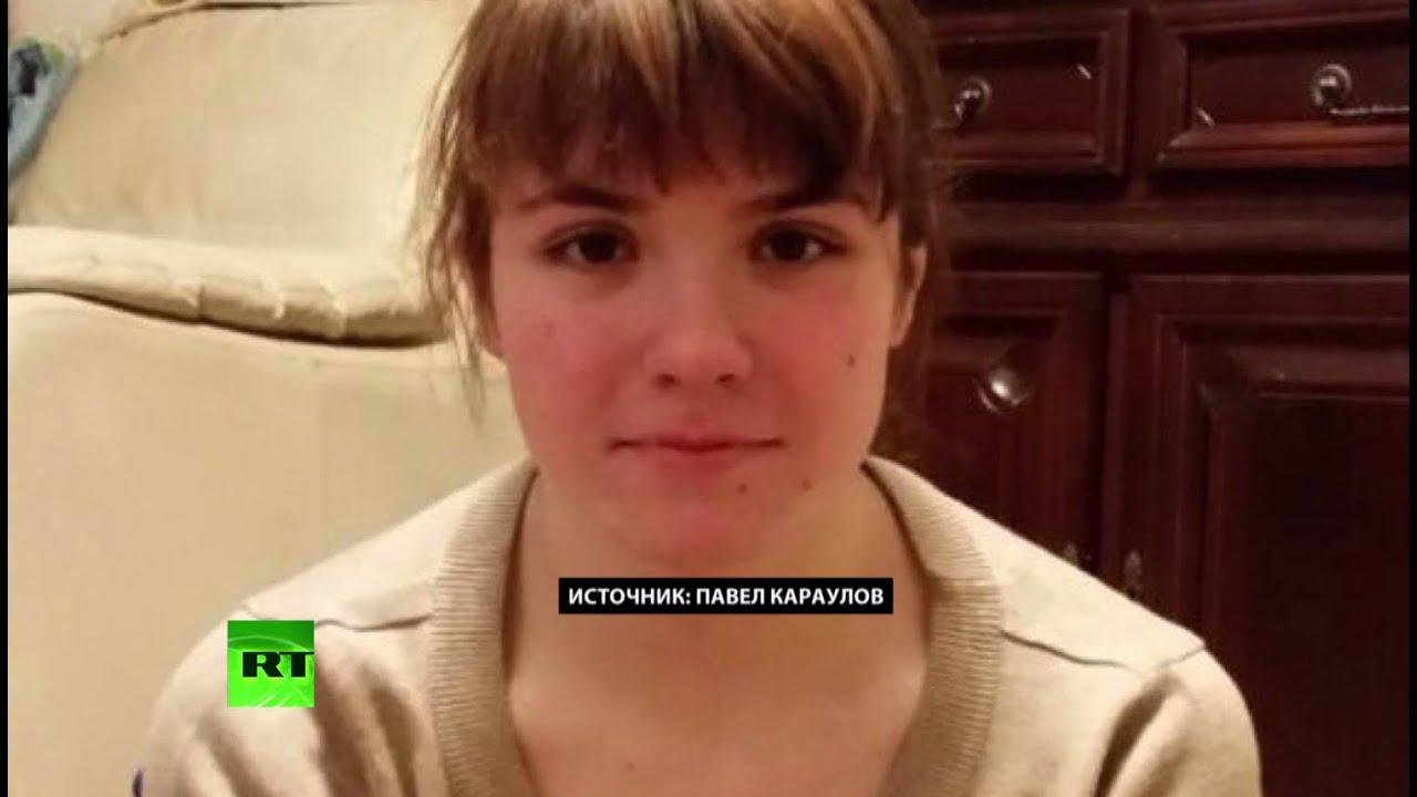 Студентка настя из москвы 16 фотография