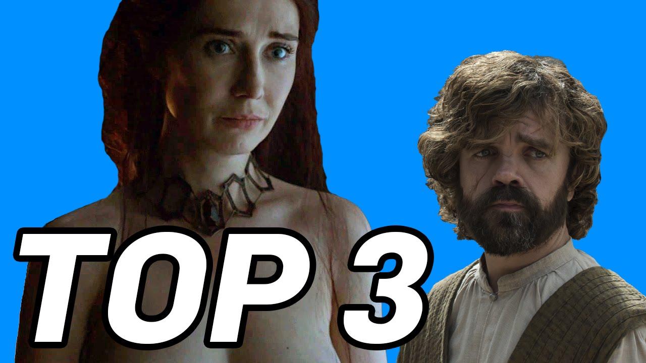 GAME OF THRONES Season 6 Episode 1 Recap - Best and Worst Moments