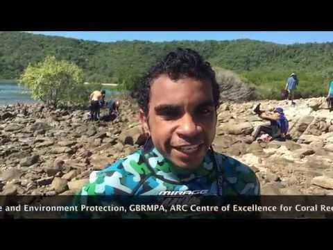 WWF Australia: Aboriginal and Torres Strait Islanders in Marine Science Program ATSIMS
