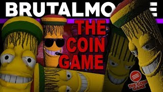 The Coin Game - Eerie Arcade Simulation