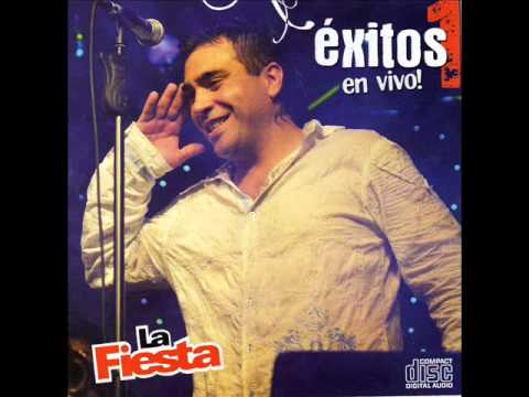 LA FIESTA EXITOS EN VIVO 1 Y 2 CD COMPLETOS