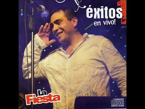 LA FIESTA EXITOS EN VIVO 1 Y 2 CD COMPLETOS