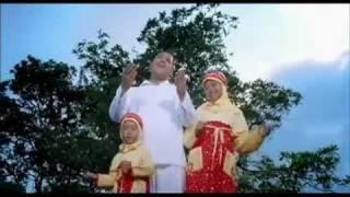 Haddad Alwi -- Rindu Muhammad Ku feat Ebith Beat A dan Vita
