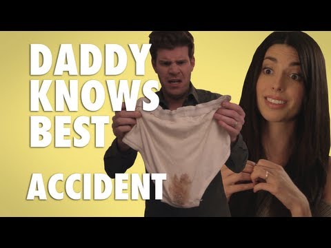 Daddy Knows Best - Accident