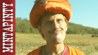 MintaPinty Zenekar - A török és a tehenek (videó-csipp, gyerekdal)