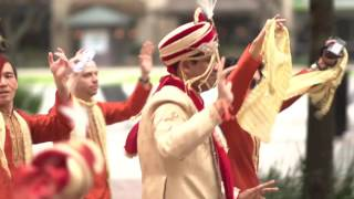 DBI - Dhol Beat International Indian Wedding highlight - Summer 2017: DJ Impact and DBI Wedding Team