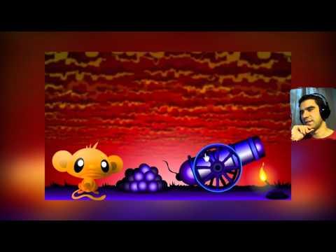 Darmowe Gry Online - Monkey Go Happy
